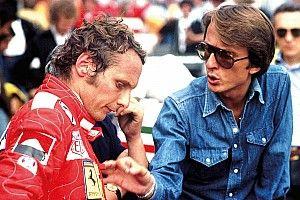 Di Montezemolo: Nur Lauda war so bedeutend wie Schumacher