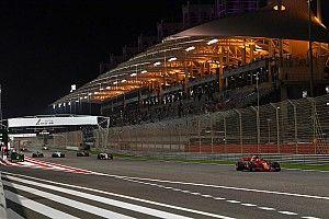 Live: Follow the Bahrain Grand Prix as it happens