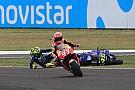 Meklau zum Rossi-Crash:
