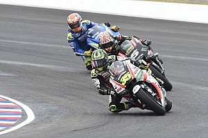 MotoGP Ergebnisse MotoGP Argentinien 2018: Das Rennergebnis in Bildern