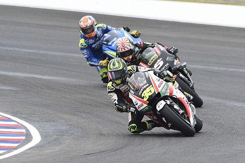 MotoGP Argentinien 2018: Das Rennergebnis in Bildern