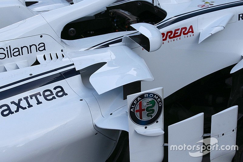Monaco Gp Latest F1 Tech Updates Direct From The Garages