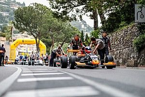 Renault overweegt Eurocup te vervangen door nieuw F3-kampioenschap