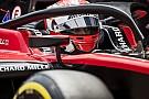 FIA F2 Paul Ricard F2: Mercedes junior Russell scores maiden pole