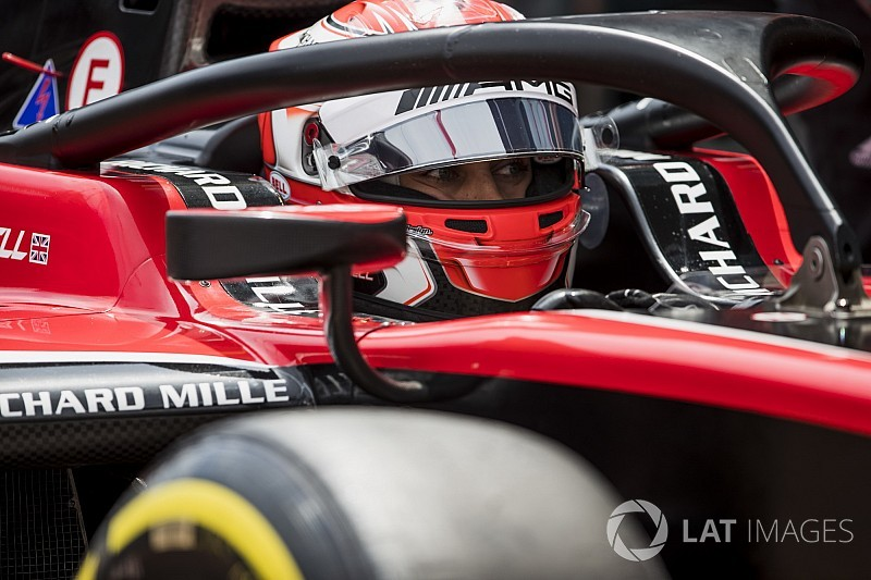F2 Paul Ricard: Mercedes'in genç pilotu Russell ilk pole'ünü aldı