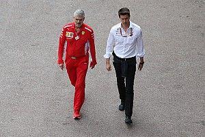 La decisión de la FIA sobre Ferrari disgustó a Mercedes en Mónaco