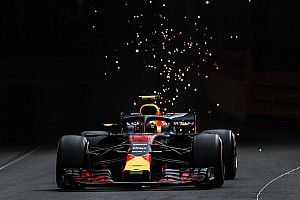 В Red Bull определили крайний срок для решения о моторах
