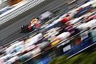 Formula 1 Starting grid GP Monako 2018