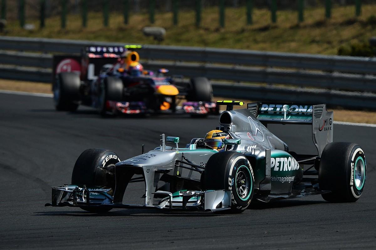 """A Red Bull arra számított, Hamilton nem lesz olyan erős a Mercedesnél: """"Tévedtünk"""""""