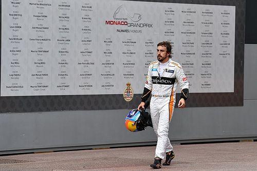 """Alonso: """"esta fue la carrera de F1 más aburrida de la historia"""""""