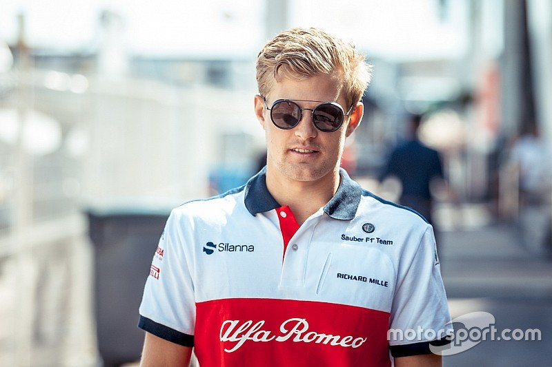 Marcus Ericsson: Monaco war immer ein Albtraum für mich!