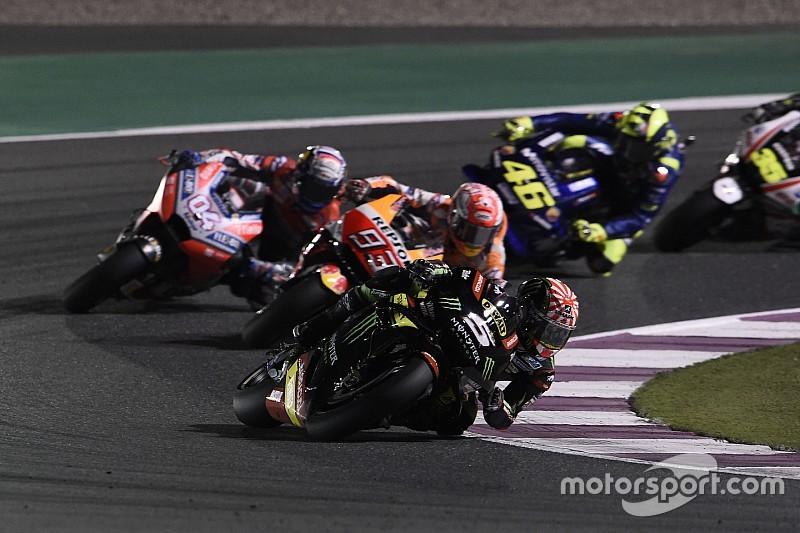 MotoGP-Termine 2019: Tests, Rennen und MotoE-Kalender