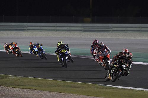 カタール、MotoGP開催契約を2031年まで延長