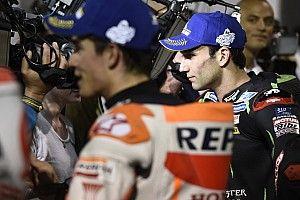 """Márquez : """"Je veux le coéquipier qu'Honda pense être le plus fort"""""""