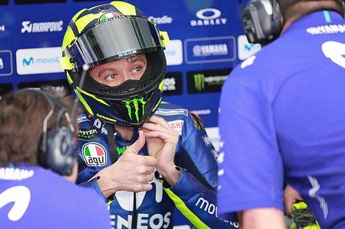 """Rossi: """"Termas è stata la gara migliore del 2017, ma ora i rivali sono più forti"""""""