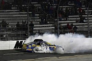 NASCAR Roundtable: Will tempers flare at Martinsville again?