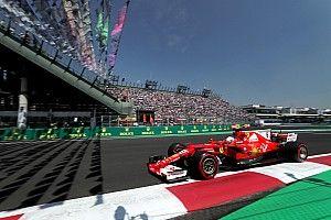 بالصور: ترتيب شبكة انطلاق سباق جائزة المكسيك الكبرى