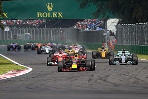 Teto de custos da F1 terá fase de testes em 2019, diz revista