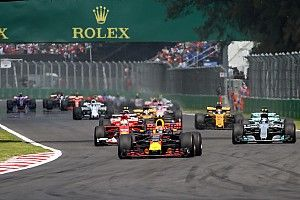 Liberty evalueert veranderingen aan F1-circuits om races te verbeteren