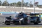 Penske-Acura testet in Daytona: