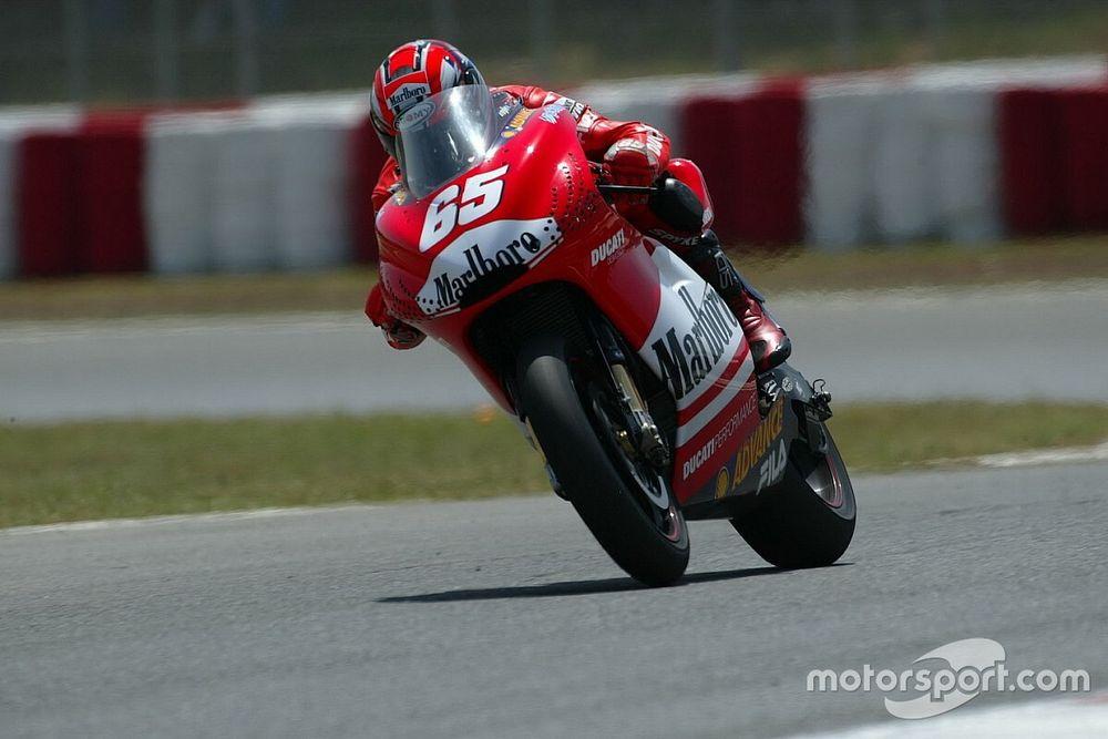 Fotogallery: le 50 vittorie della Ducati in MotoGP