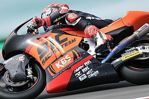 SIC Racing gantikan Tech 3 sebagai satelit Yamaha