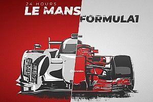 Technik Formel 1 vs. LMP1: Zwei Extreme auf der Bremse