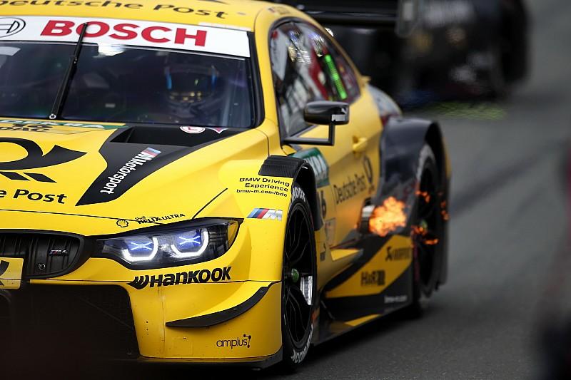 BMW-Pilot Timo Glock erklärt: Warum ihm der Norisring nicht liegt