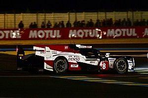 24 Ore di Le Mans: Nakajima regala la pole position alla Toyota (e ad Alonso) prima della pioggia