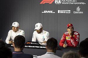 A Mercedes keményen válaszolt a Ferrarinak: jöhet a verseny!