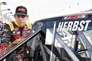 Riley Herbst to make pair of NASCAR Truck starts with DGR-Crosley