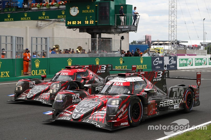 Le Mans: la scocca della Dallara della Cetilar Villorba Corse è riparabile!