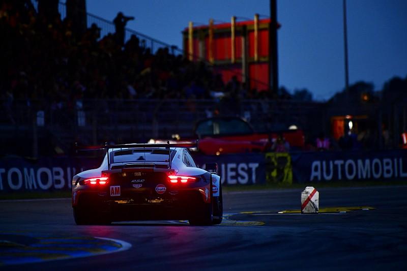 Le Mans-i 24 óra: Óriásgaléria – Toyota, Porsche, Ferrari, Ford…