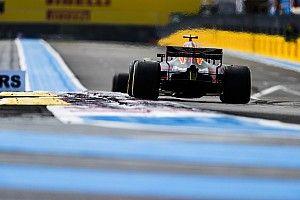 Pneus: Mercedes et Ferrari à armes égales au Paul Ricard