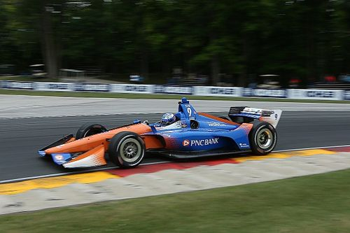Dixon wants IndyCar aero change to improve racing
