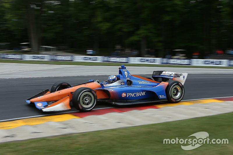 Dixon quiere que el paquete aerodinámico mejore las carreras