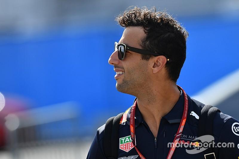 Ricciardo miért csatlakozna olyan csapatokhoz, akiket most leköröz?!