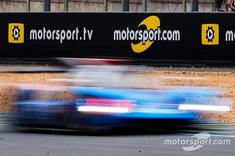 Гонки в прямом эфире на «Моторспорт ТВ»: DTM в Ассене и команда Русинова в Барселоне