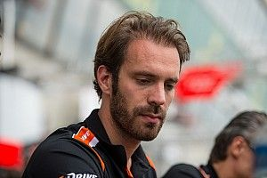 Vergne to make WEC return at Fuji