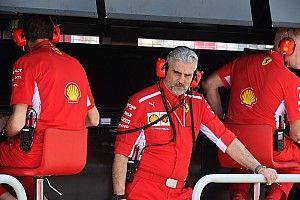 """Ferrari: """"Vissza akarjuk szerezni azt, amit most elvesztettünk"""""""