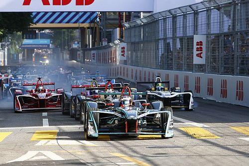 Sanya, 2018/19 sezonunda Formula E'ye ev sahipliği yapacak
