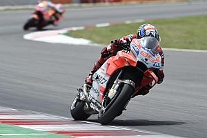 """Zarco: vitórias de Lorenzo na Ducati foram """"muito positivas para mim"""""""