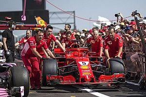 Ferrari gets curfew 'joker' back at French GP