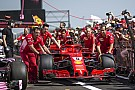 Formula 1 Ferrari gets curfew 'joker' back at French GP