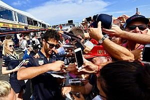 French GP: Top photos from Thursday