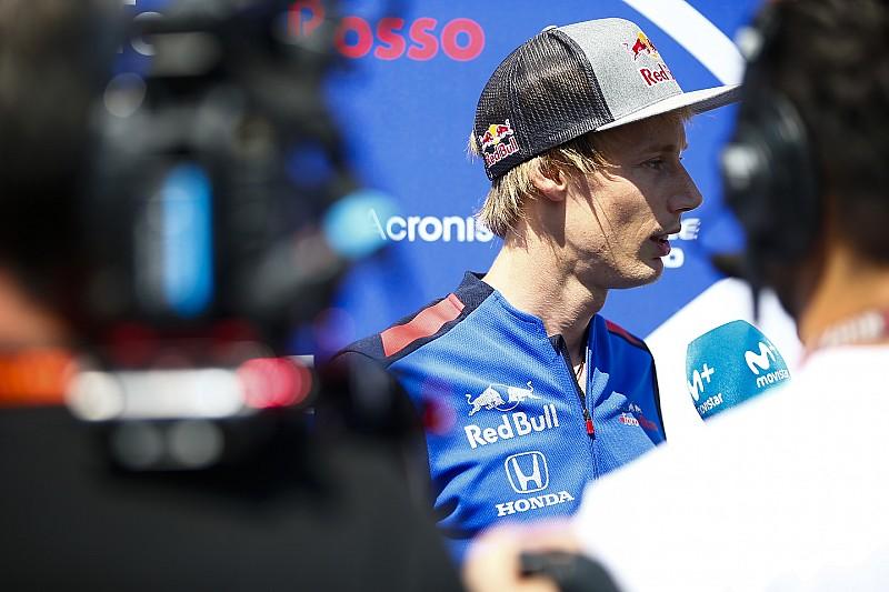 Hartley: erős vagyok mentálisan, meg tudom csinálni!