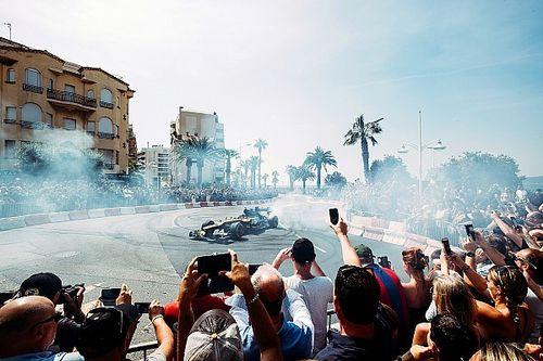 Motorsport Network se joint à l'exceptionnel roadshow du GP de France