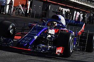 """Gelael di Toro Rosso, Tost: """"Ini bukan soal uang"""""""