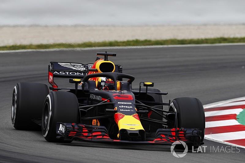 Button, Ricciardo'yu Ferrari'de görmek istiyor