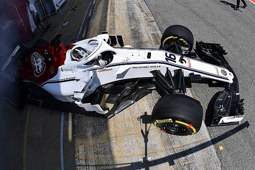 """Leclerc: """"Sto ancora memorizzando alcune procedure del volante"""""""